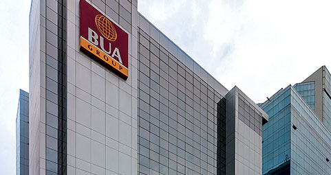 Bua Head Office